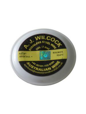 AUSTRALIAN (A J WILCOCK)